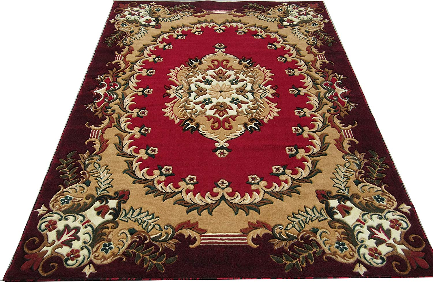 lanextr diamond series traditional persian carpet with carving for living room bedroom floor and. Black Bedroom Furniture Sets. Home Design Ideas
